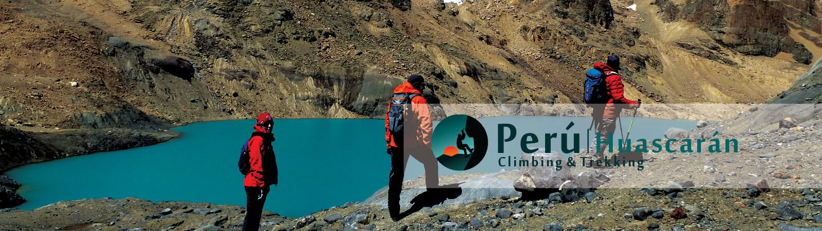 Trekking Perú